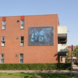 Kleurwijk Beijum 6