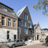 Woning Trompstraat