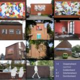 Kleurwijk Beijum 3 (2 delen)