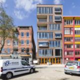 Cohousing Oosterkade