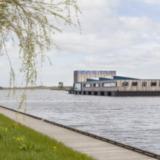 Informatiepaviljoen Meerstad