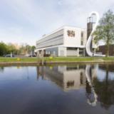 Renovatie en kunstwerk Noorderpoort
