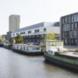 Appartementencomplex Plan M Oosterhamrikkade - Van Ringen Architecten
