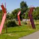 Abstract werk (3 delen) -   Verbeek, Chris (toegeschreven aan)