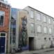 Muurschildering Korte Nieuwstraat -   Velt, Michel