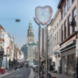Bus-stops - Loes  Heebink