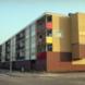 Portiekflats en Goudvinkenhuis - MIJNSK[E] architectuurstudio