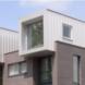 Kadewoningen 'Van Starkenborgh' - RS | Roeleveld-Sikkes Architects