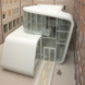 Uitbreiding universiteitsmuseum - SKETS Architectuurstudio