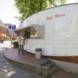 Kiosk Ebbingebrug (voormalige loempiakraam Bich Nhung) - MAD Johannes Moehrlein architekten
