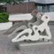 Groninger Sfinxen - Freark  Dyk