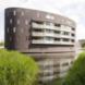 Appartementen Meerstaete - Van Herk en de Kleijn architecten
