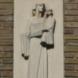 Maria met kind -   maker onbekend