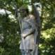 Sint Michael die de draak verslaat - Emmanuel  Colinet