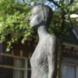 Vrouwenfiguur - Annelies de Jong