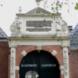 Poort St. Anthony Gasthuis -   maker onbekend