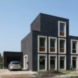 Keuzewoningen Lewenborgsingel - FARO architecten