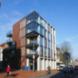 Appartementencomplex Nieuwe Ebbingestraat - Van Ringen Architecten