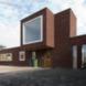 Patiowoningen Centaurstraat - Oving Architekten