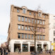Winkelpand, Vismarkt N.Z. - Architectenbureau Van Elmpt-Muller