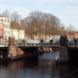 Oude Kijk in 't Jatbrug - Dienst Openbare Werken, gemeente Groningen