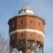 Watertoren Noord - Francke, C.