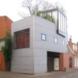Woonhuis met atelier, Lutkenieuwstraat - BENUS architectuur