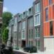 Jongerenhuisvesting W.A. Scholtenstraat, Bloemstraat/Vlasstraat - ARTÈS bureau voor architectuur en interieur