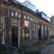 Arbeiderswoningen Nieuwe Blekerstraat - ontwerper onbekend