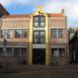 Pakhuis en drukkerij Kostersgang - Klein, F.