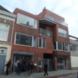 Bedrijf met woningen Pelsterstraat - Hansen, Job