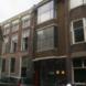 Bedrijfspand met bovenwoning Turftorenstraat - Overzet, A.J.