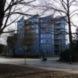 Appartementencomplex Parkwaerts - Cees Nagelkerke Architecture
