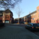 Woningen Gerbrand Bakkerstraat - Kazemier en Tonkens