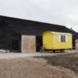 Bezoekerscentrum De Buitenplaats Wolddijk - SKETS Architectuurstudio
