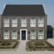 Herenhuizen 'Zicht op Dorkwerd' - Oving Architekten
