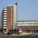 Woningen met winkelruimte, Oosterhamriklaan - Scheffer Architecten