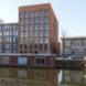 Jongerenhuisvesting Eendrachtskade - WAL architecten
