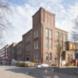 Jongerenhuisvesting Hofstede de Grootkade - Oving Architekten