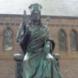 Christus Koning - Joannes en Leo  Brom
