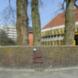 Gedenkplaat Groningens Ontzet - Ron  Caspers