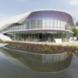 Paviljoen + park DUO & Belastingdienst - UN Studio