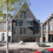 Woning Trompstraat - Tonnis Bouwman Architect