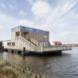 Informatiepaviljoen Meerstad - LYVR interieurarchitect en productontwerp